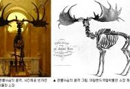 키 2.1m 뿔 간격 3.6m 거대한 사슴, 왜 몰락했나