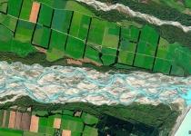'4대강'으로 보기 힘들어진 강의 예술