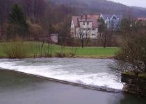 보를 막으면, 강은 전혀 다른 강이 된다