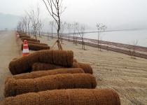 완공단계 상주보 둑 무너져 4대강 삽질 재앙 신호탄