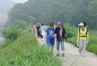 포내천 생태탐방, 자연이 이끈 동심 여행동심