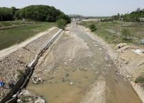 수백개 지천을 콘크리트로 발라야 끝날 4대강 사업-남한강 간매천 사례 연구
