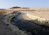 4대강 22조원짜리 '모래성 쌓기', 자연의 반격