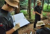 토종여우 복원 3년 프로젝트 '켕켕'