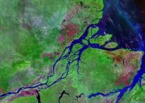 아마존 강 밑에 '지하 아마존 강' 흐른다