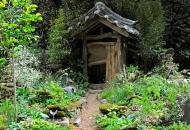 해우소 정원, 세계 최고 꽃박람회에서 1등 선정