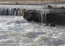 낙동강에 폭포도 협곡도 생겼다