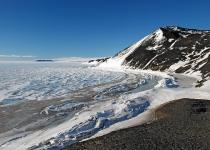 남극 빙상 밑 거대 '유령 산맥' 미스터리 풀려
