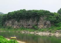 한탄강·임진강 적벽, 국가지질공원 됐다
