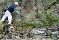 15억년 건너뛴 김삿갓계곡은 '지층 타임머신'