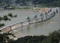 4대강 속도전과 연천댐의 공통점